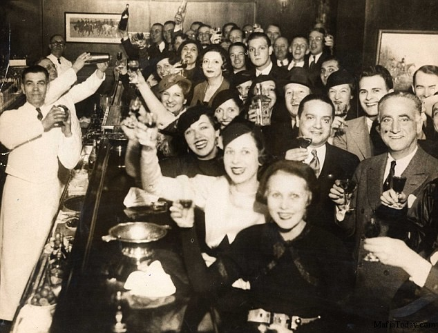 Dancing & Drinking through the Decades (Part 1) | Philly ...