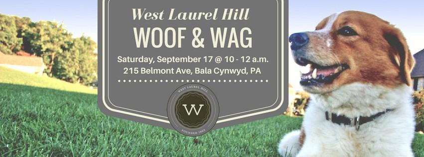 woof & wag