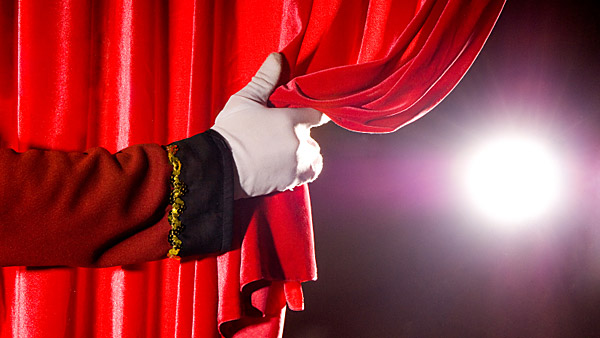 Image Result For Theatre Curtains Drawing