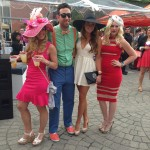 Preakness at the Piazza Best Dressed