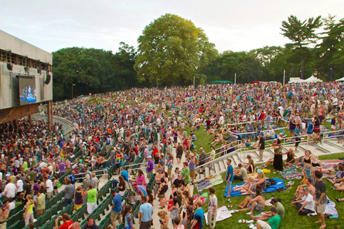 The Top Concerts Of The Summer By Genre Philly Pr Girl