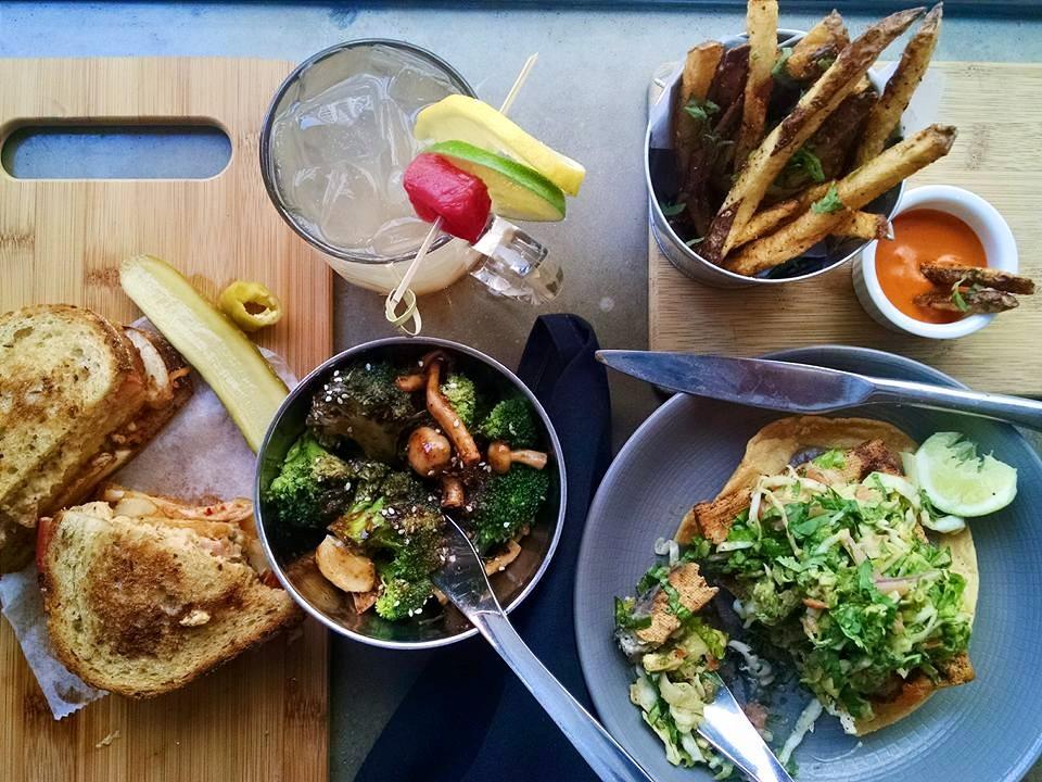 Best Vegetarian Restaurants In Philadelphia Philly Pr Girl