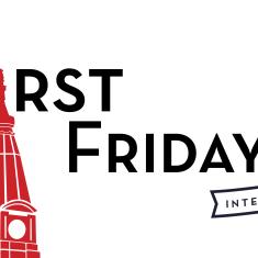 First Friday Interview: Gina Gannon