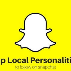 Top Local Personalities to Follow on Snapchat