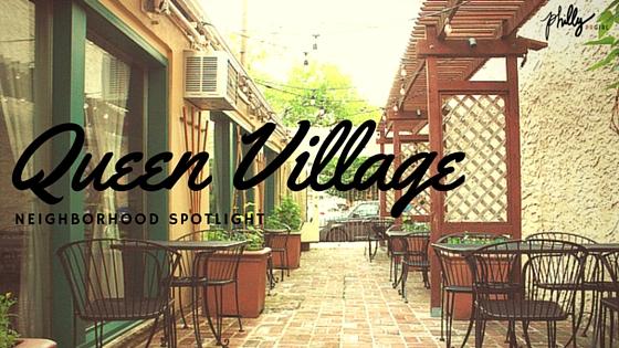 philly queen village