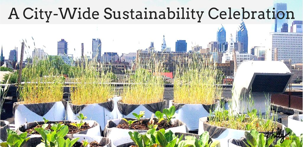 sustainable philly