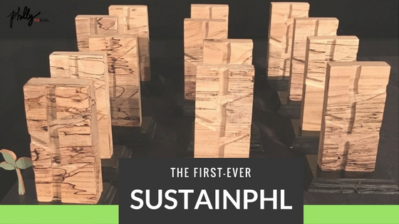 The First-Ever SustainPHL