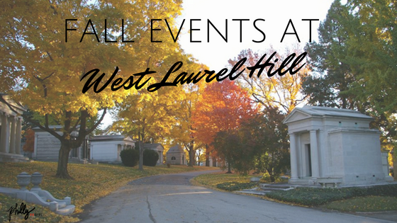 Fall Events at West Laurel Hill