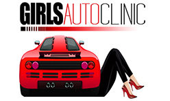 Girls Auto Clinic