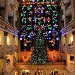 top holiday lights in philadelphia philly pr girl