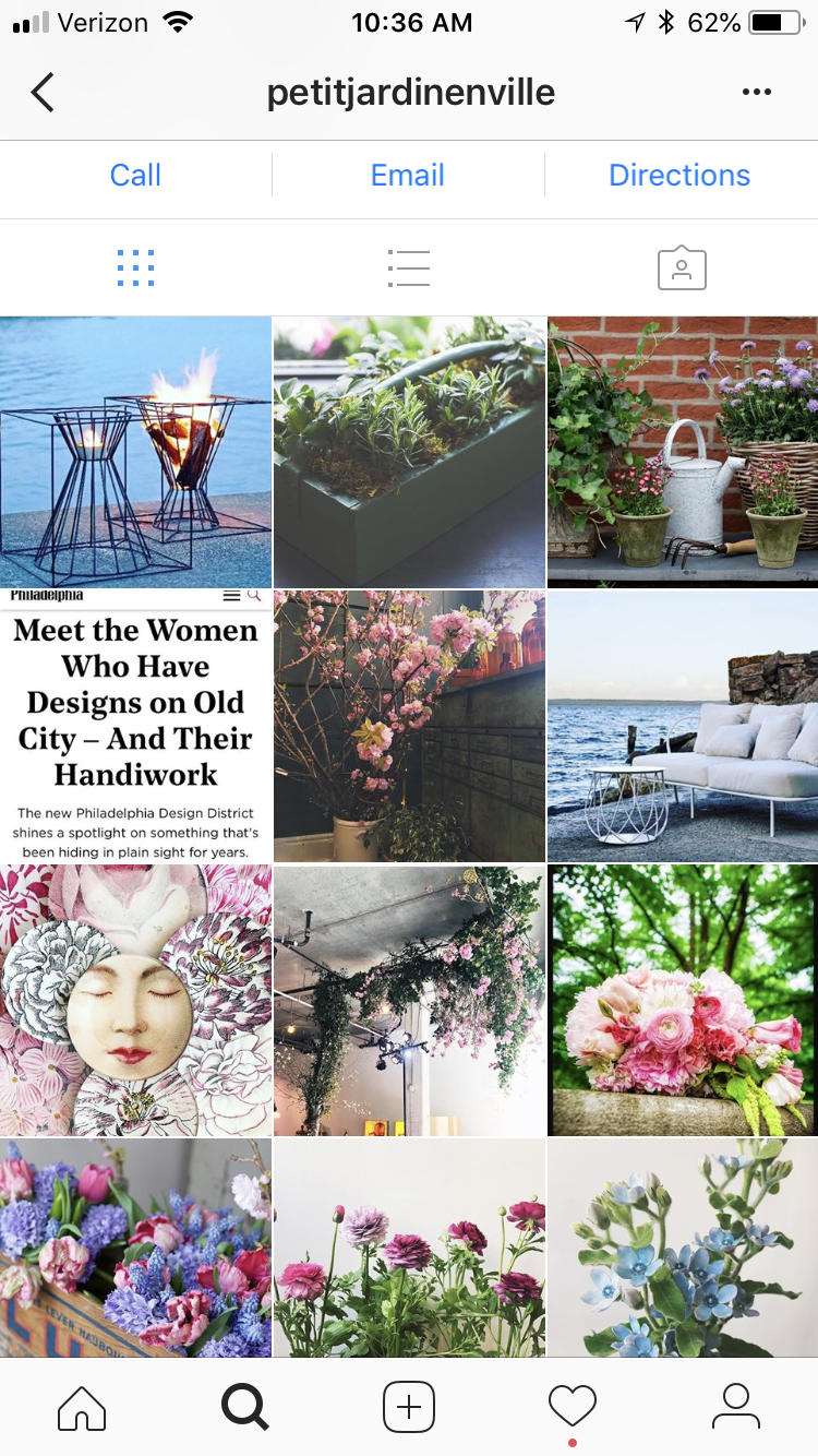 Philly\'s Top Florists to Follow on Instagram | Philly PR Girl